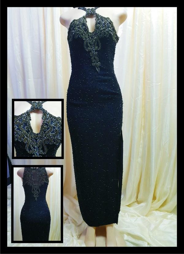 Evening Dress 38