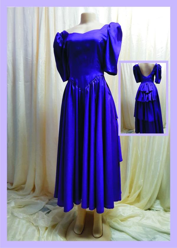 Evening Dress 4