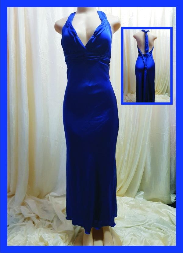 Evening Dress 40