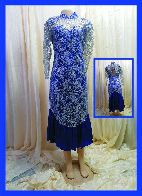 Evening Dress 42