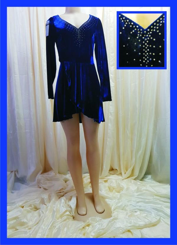 Evening Dress 46