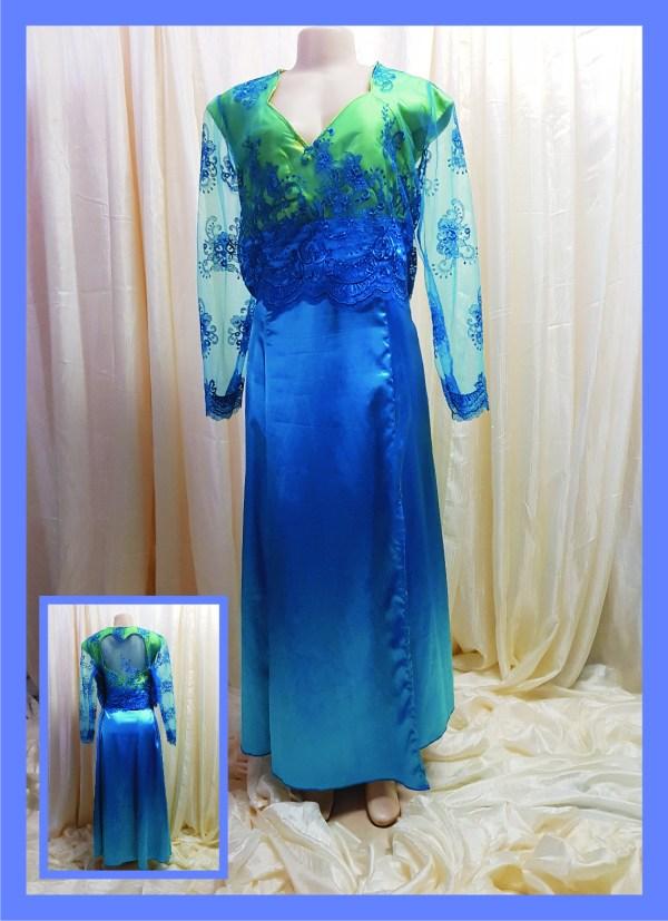 Evening Dress 49