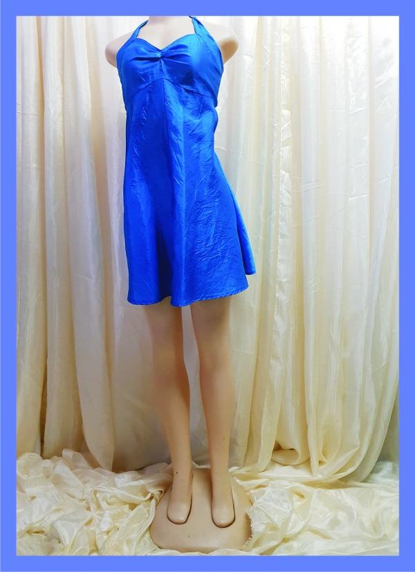 Evening Dress 50