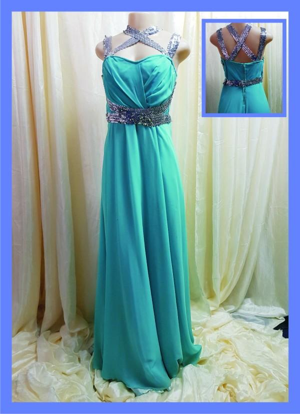 Evening Dress 60