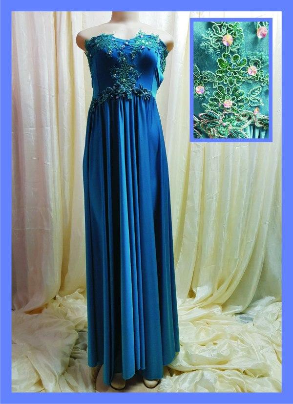 Evening Dress 61