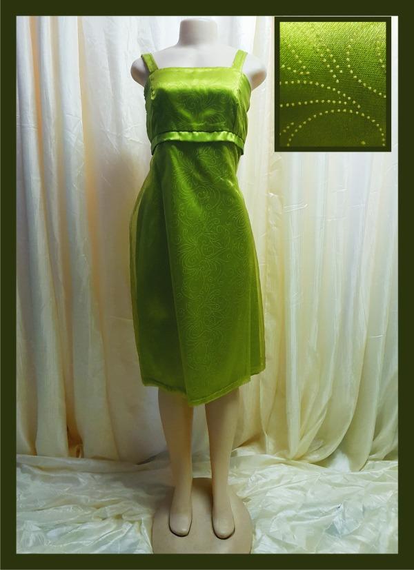 Evening Dress 68