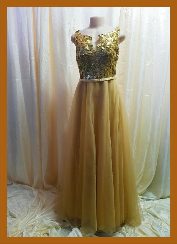 Evening Dress 77