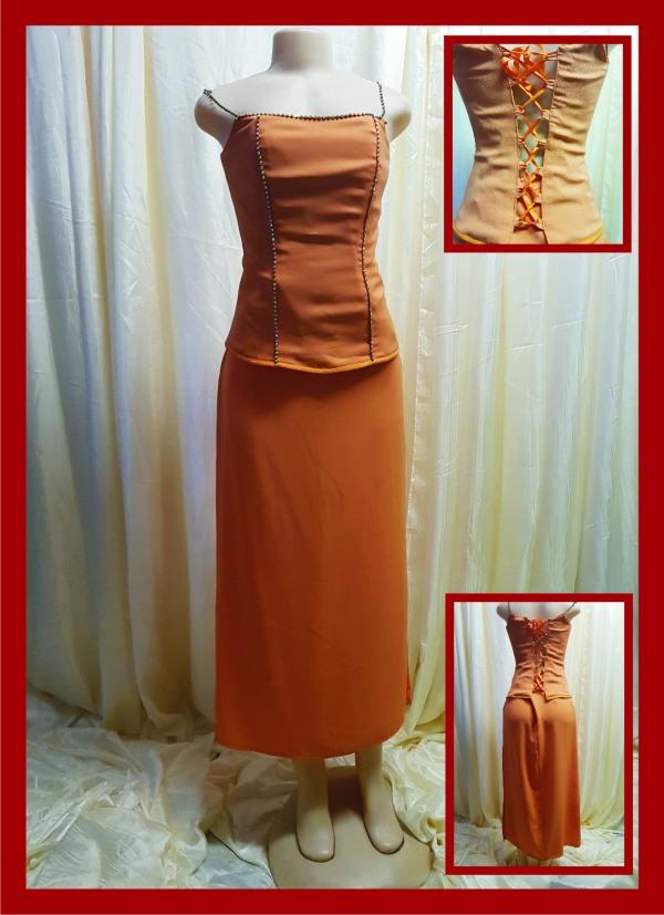 Evening Dress 81