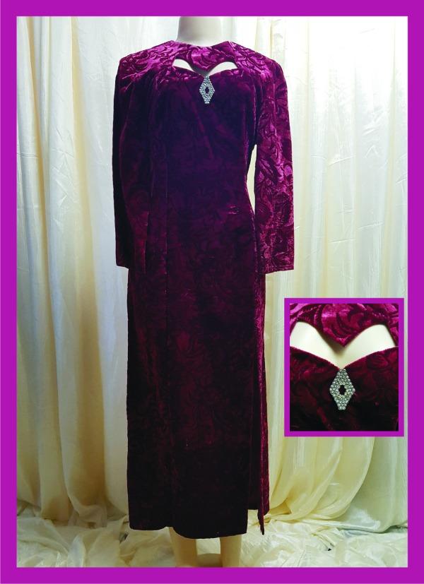Evening Dress 82