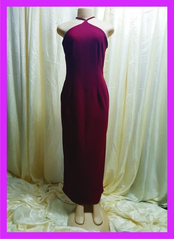 Evening Dress 84