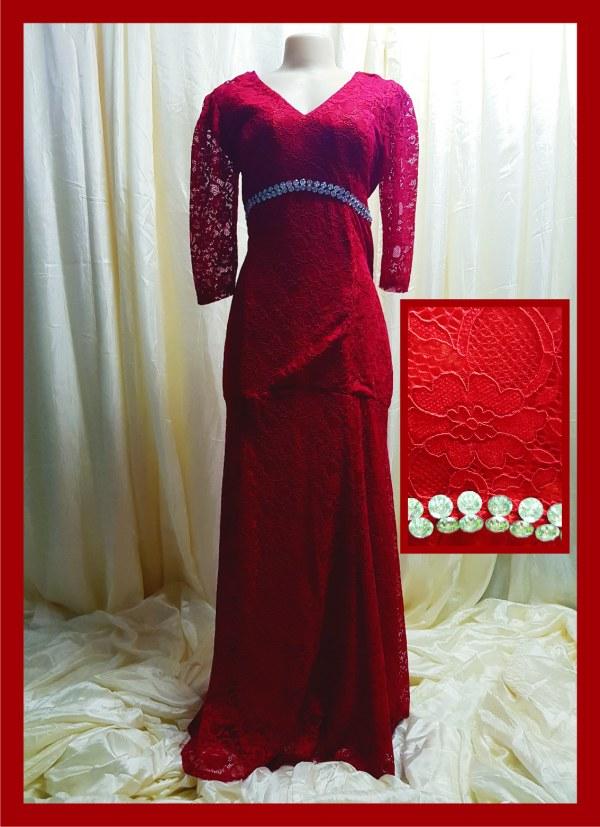 Evening Dress 87