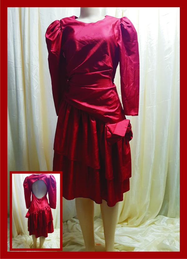 Evening Dress 88