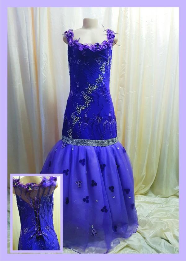Evening Dress 9