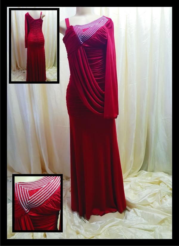 Evening Dress 93