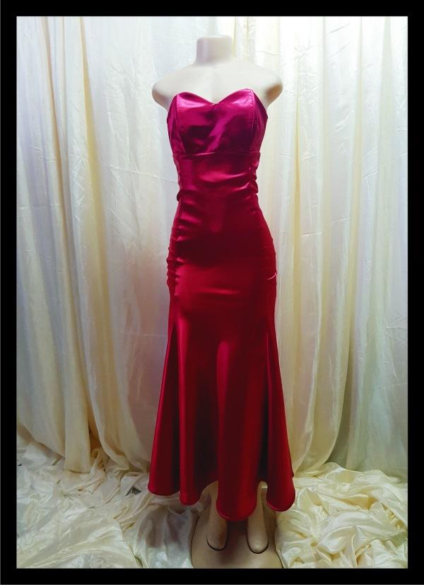 Evening Dress 95