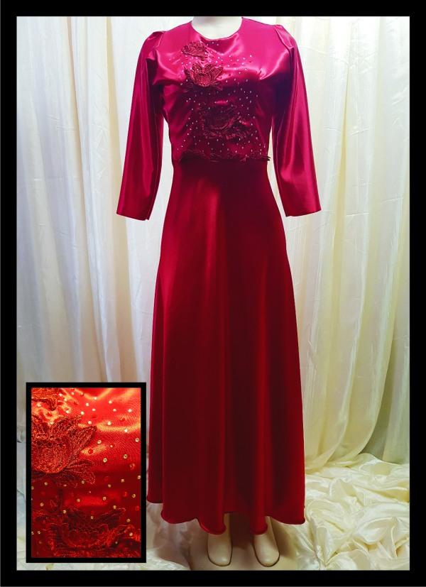 Evening Dress 96