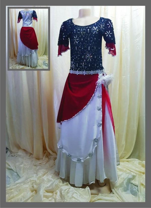 Evening Dress 97