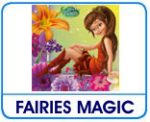Fairies Magic