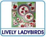 Lively Ladybirds