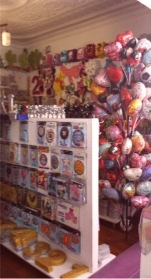 Party Shop 3