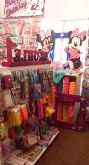 Party Shop 4