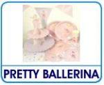 Pretty Ballerina