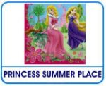 Princess Summer Place