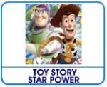 Toy Story Star Power